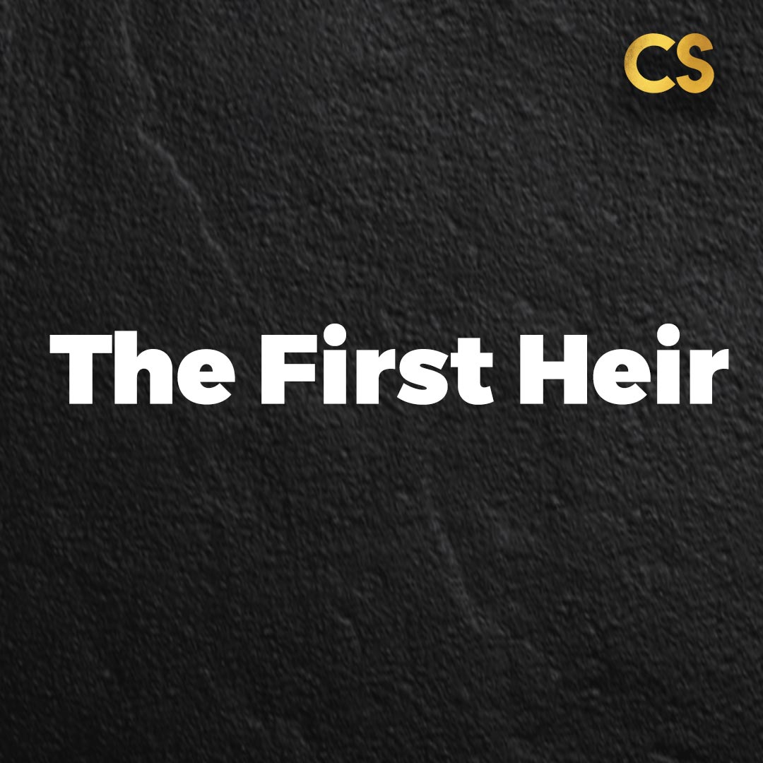/the-first-heir